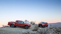 Toyota TRD Pro lineup