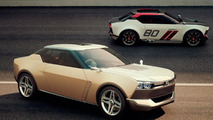 Nissan IDx Freeflow and IDx Nismo