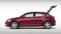 Qoros fully details 3 Hatch and releases additional images, debuts in Geneva