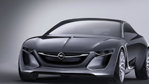 Opel Monza Concept