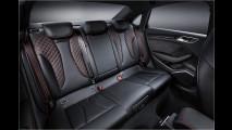 RS 3 Limousine: King of Kompakt