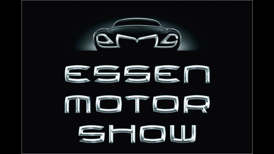 Essen Motor Show 2011: Das läuft auf der Tuningmesse