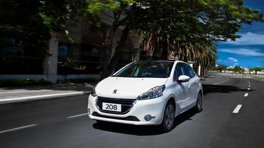 Elektromos meghajtással érkezik a Peugeot 208 utódja