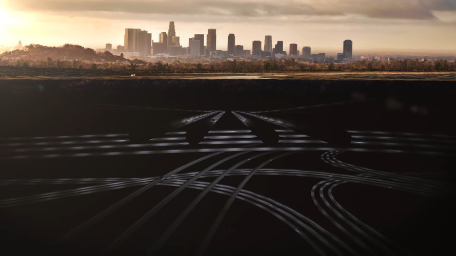 Boring Company Hopes To Build High-Speed Loop In Chicago