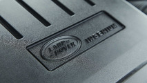 Land Rover Ingenium diesel engine
