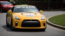 Nissan GT-R Predzilla