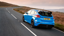 Ford Focus RS paquete opcional