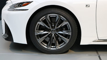 2018 Lexus LS 500 F Sport