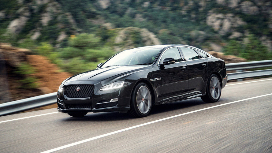 Jaguar XJ's Future Uncertain