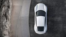 2015 Porsche Mission E Konsepti