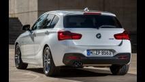 BMW Série 1: projeção antecipa nova geração de tração dianteira