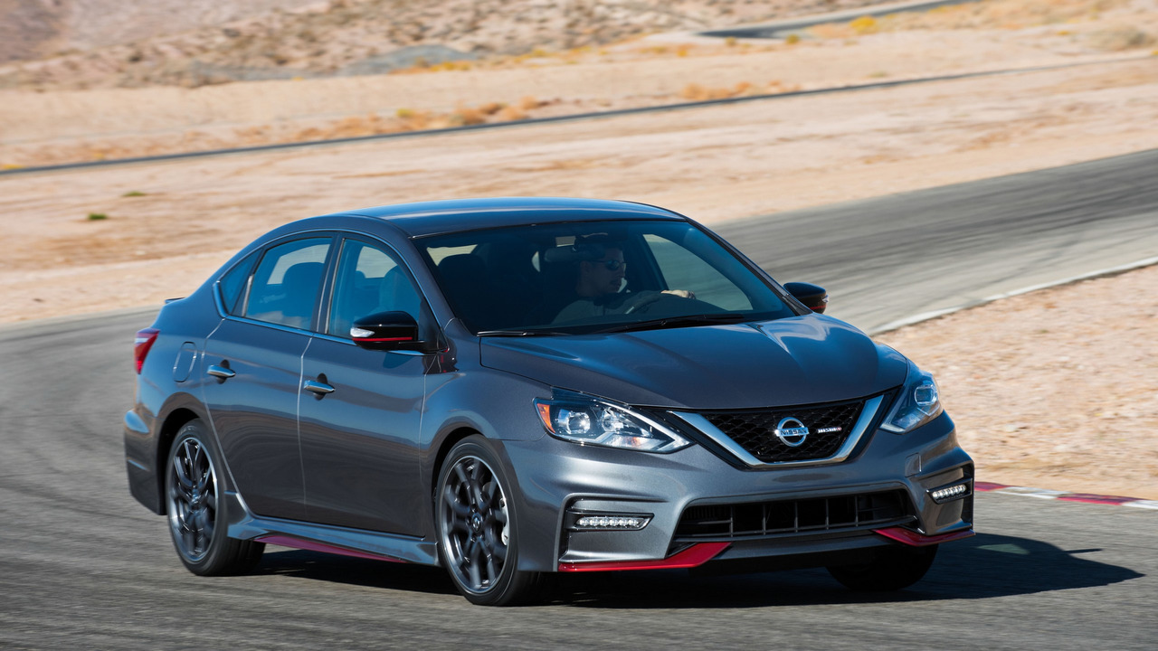 2017 nissan sentra nismo photo gallery. Black Bedroom Furniture Sets. Home Design Ideas