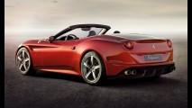 Ferrari celebra 10 anos de parceria com a marca esportiva Puma