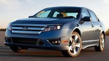Ford Fusion investigado