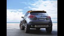 Aposta da Nissan para 2016, Kicks estará no Salão de Buenos Aires