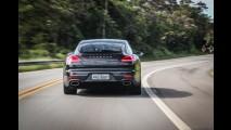 Teste Rápido: como é usar um Porsche Panamera no dia-a-dia?
