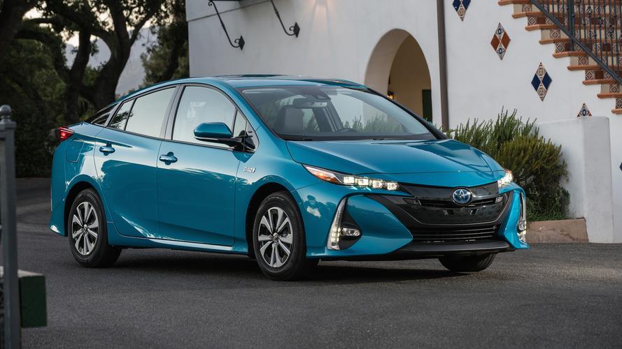 Yılın Yeşil Otomobili Ödülü'nün beş finalisti duyuruldu