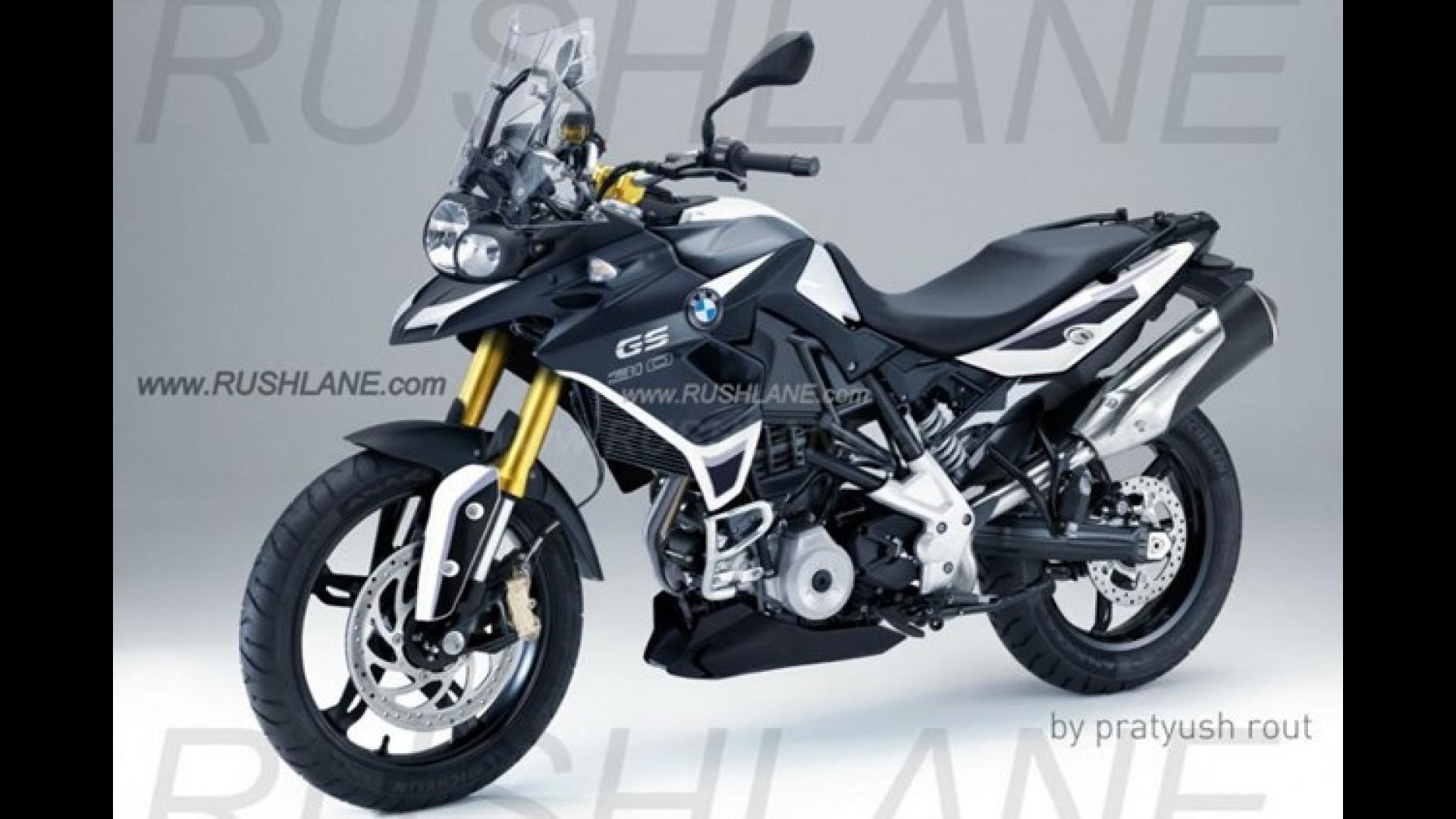 Bmw Moto Idée Dimage De Moto - 300 bmw