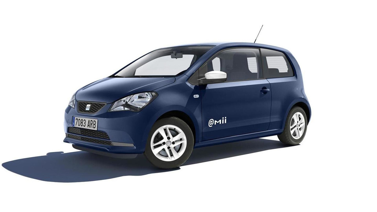 Seat @Mii special edition 18.6.2012