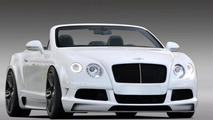 Bentley Continental Audentia GTC styled by Imperium