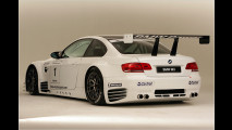 BMW M3 als Rennversion