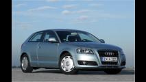 Audi A3 mit Rekord-Ziel