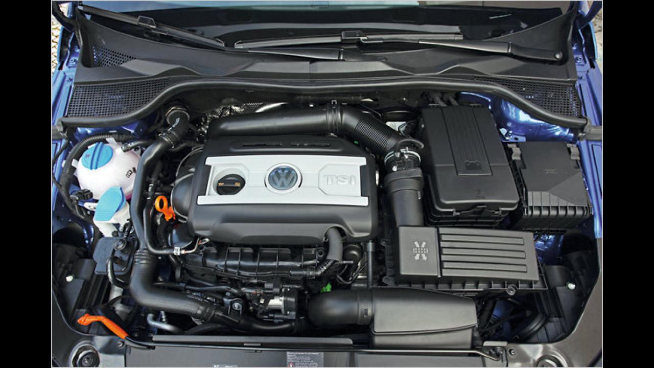 Internationaler Motor des Jahres 2009