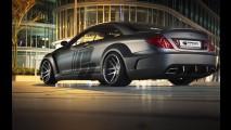 Prior Design Mercedes-Benz CL Black Edition Widebody
