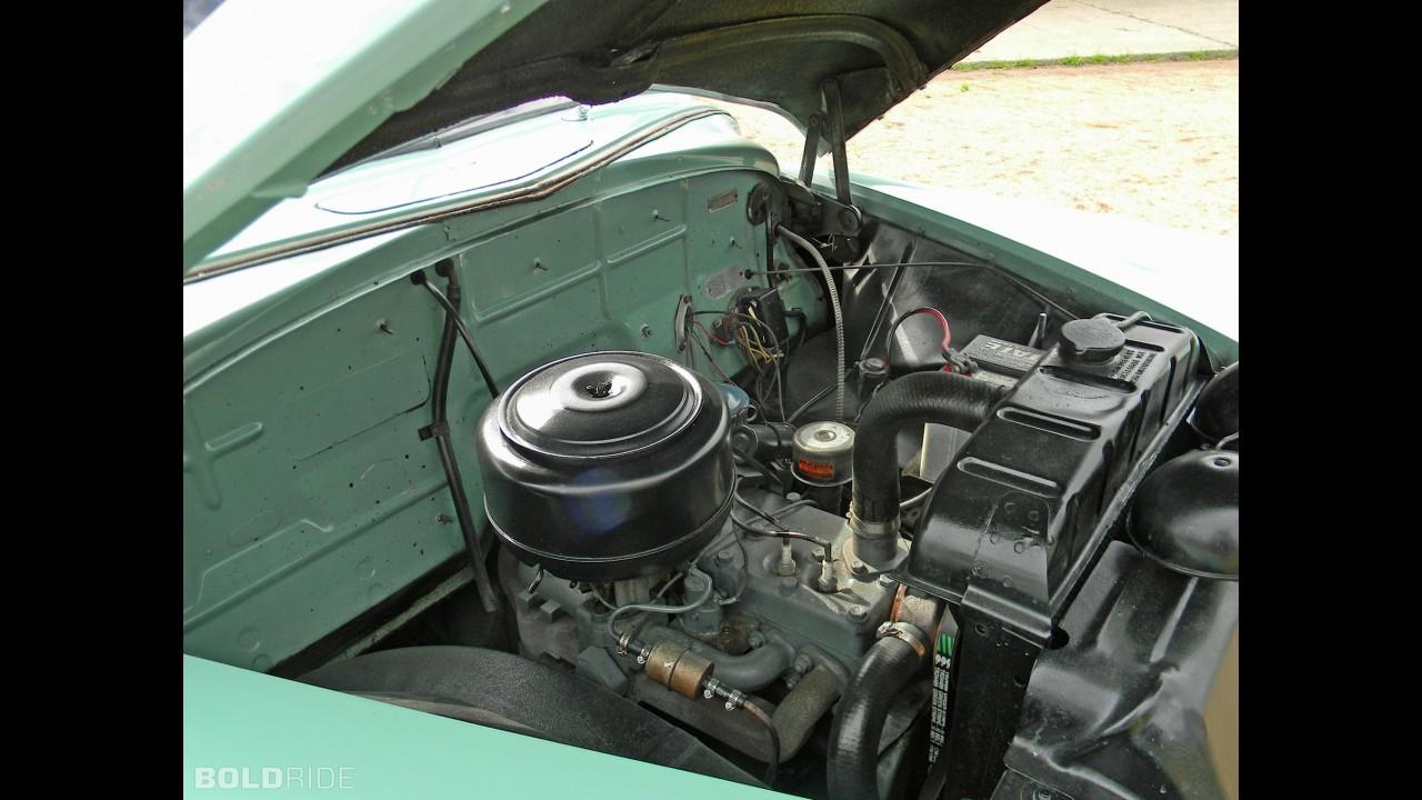 Dodge Wayfarer Roadster