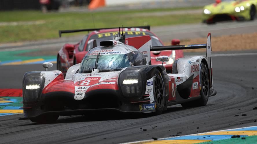 Winning Le Mans Without Audi/Porsche
