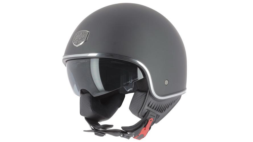 Astone presenta su casco Minijet 66