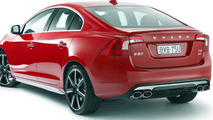 Volvo S60 Performance Project - 4.7.2011