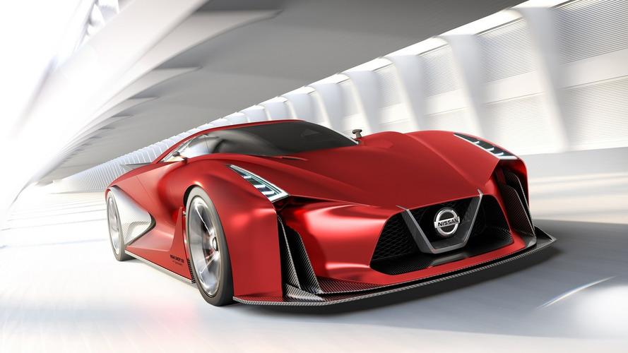 Novo Nissan GT-R quer ser o esportivo mais rápido do mundo