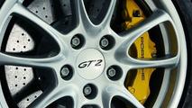 Porsche ceramic brake technology