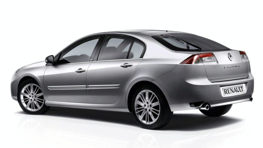 Renault admits Laguna design has affected sales, next-gen to have 'fluid and emotional' looks