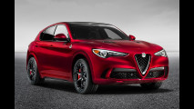 Alfa Romeo Stelvio Quadrifoglio 028