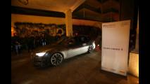 Audi A4 Avant, la nostra tappa alla 20quattro ore
