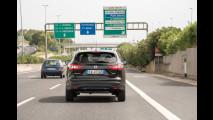 4 - Chilometraggio: fate molta strada? Inevitabile il diesel