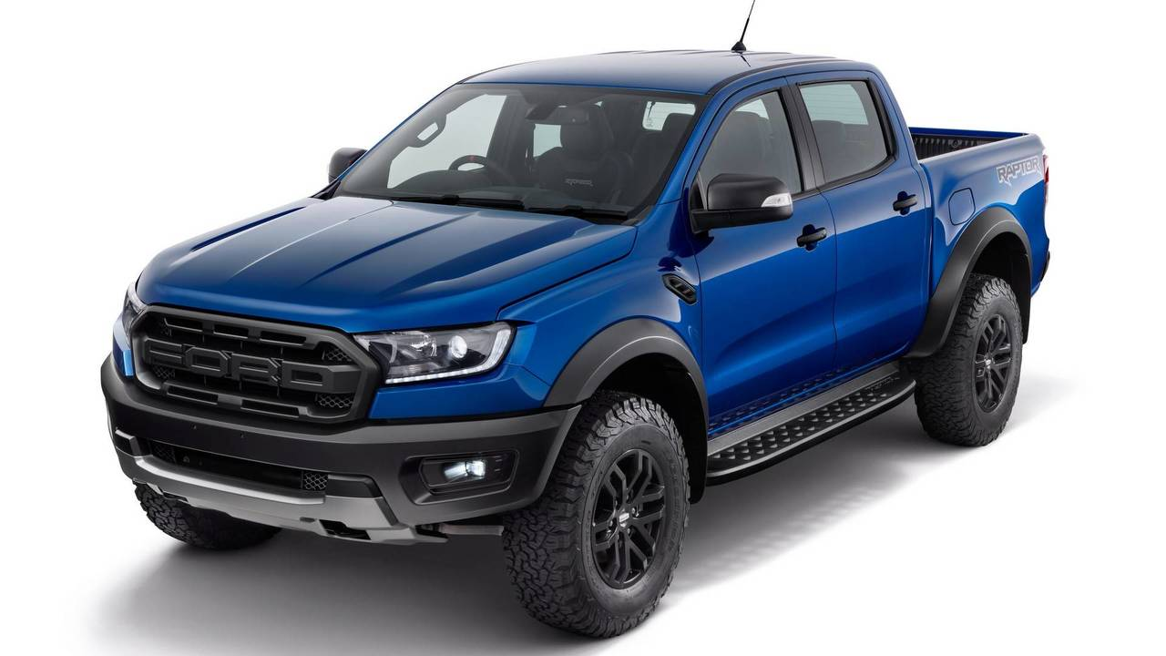 Ford Ranger Raptor How Does It Stack Up Against The