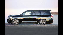 Toyota Land Speed Cruiser 012