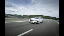 Mercedes, nuovi motori per il 2017 007