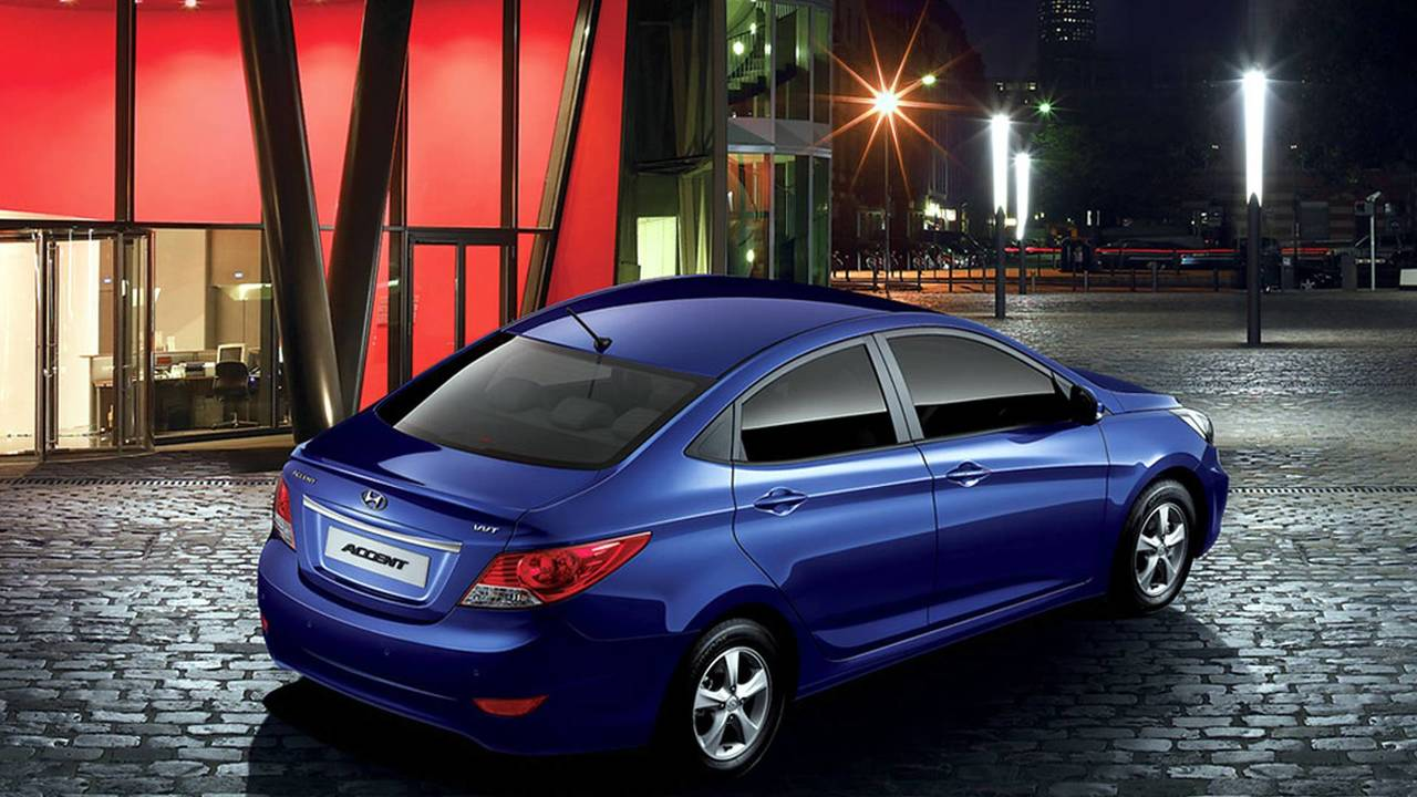 14- Hyundai Accent 1.4 D-CVVT MODE PLUS CVT