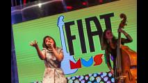 Fiat Music a Sanremo 2017