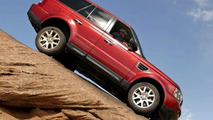 Land Rover Offers Off-Road Adventure