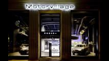Fiat Motor Village Parigi