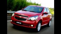 Brasil: Veja a lista dos carros mais vendidos em fevereiro - Uno assume liderança