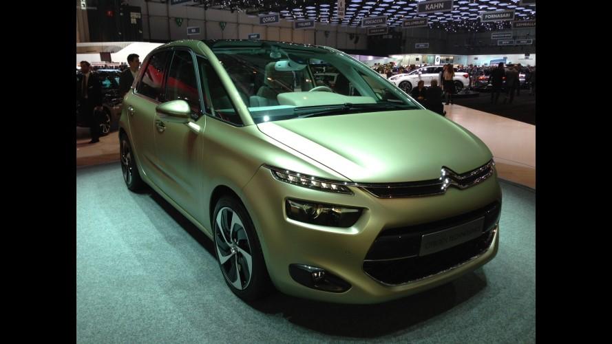 Direto de Genebra: Citroën vai
