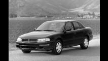 Toyota Camry alcança 10 milhões de unidades vendidas nos EUA
