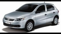 Argentina: Chevrolet Classic retoma ponta em abril