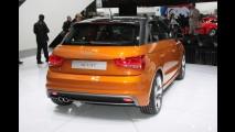 Salão de Tóquio: Audi A1 Sportback é apresentado oficialmente